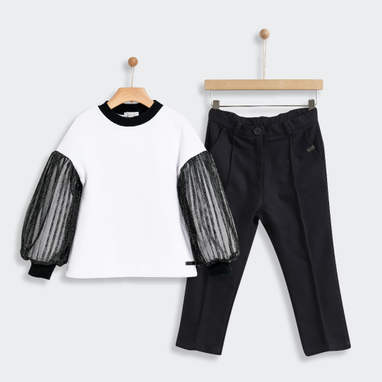 ΣΕΤ BLACK & WHITE